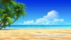 Пляжи Паттайи станут кристально чистыми