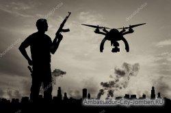 Власти Таиланда обязали ставить на учетлетающие дроны