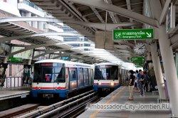 Стартовало строительство железнодорожной магистрали Таиланд-Лаос-Китай
