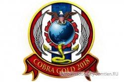 В Таиланд прибыл военный контингент из США для участия в международных учениях